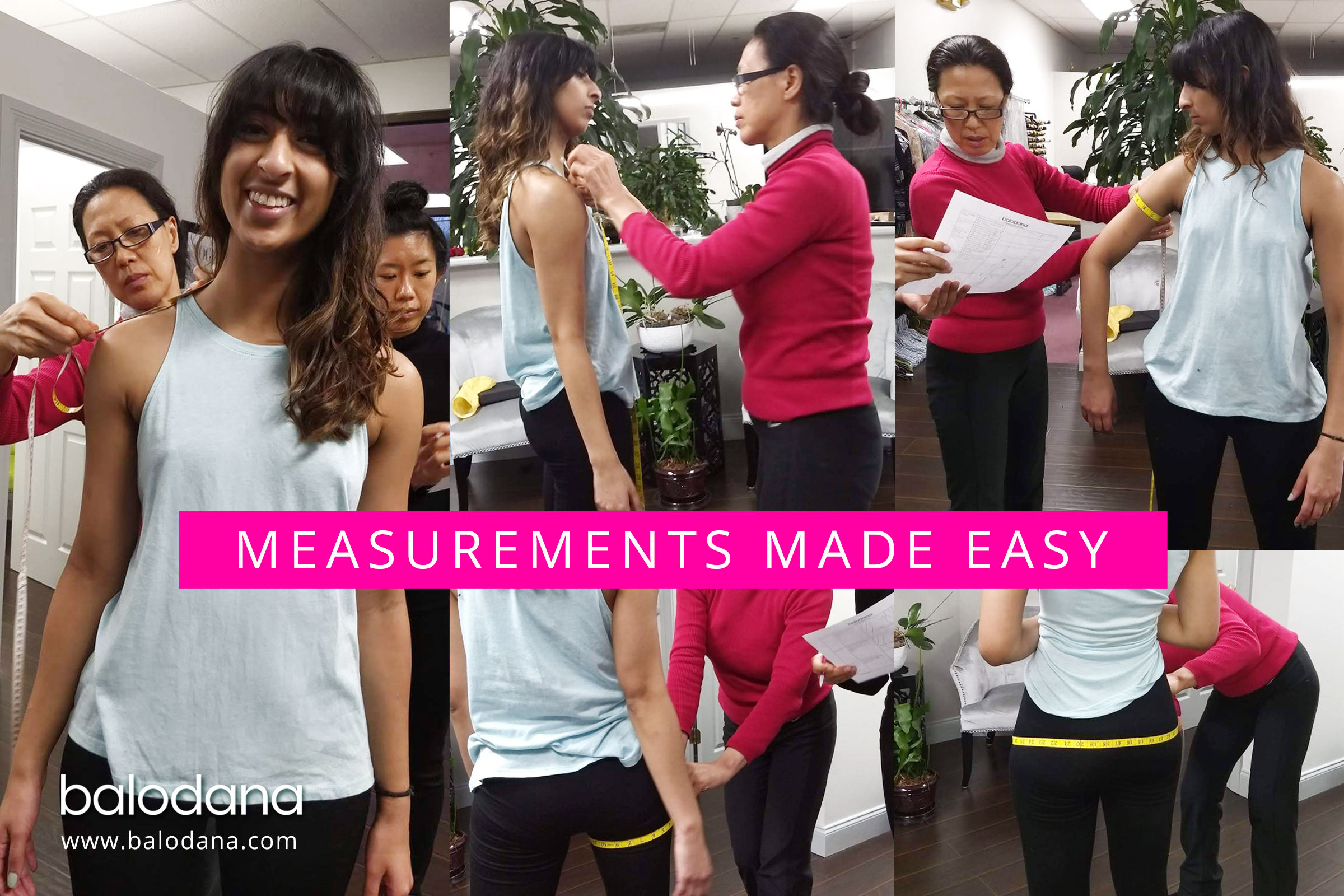 5 Steps to Hosting Your Own Measurement Party