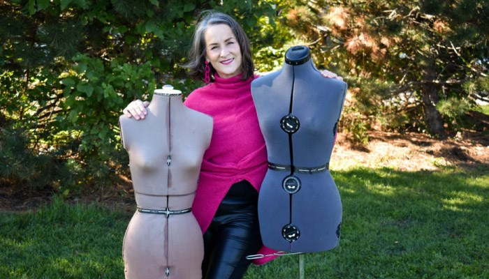 FemaleDisruptors: Bootstrapping Dana Todd is Dressing Women 35+ For Success In Breakthrough Ways