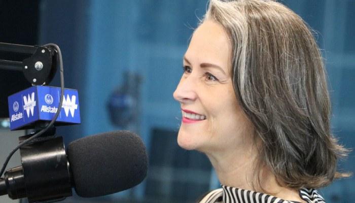 Technori Podcast with Dana Todd