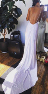 Lino Piani Wedding Dress
