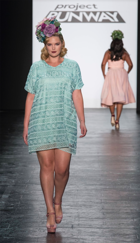 Ashley Nell Tipton Shirt Dress